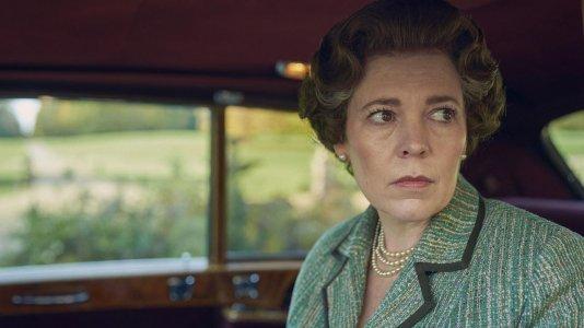 """Emmys: """"The Crown"""" e """"The Queen's Gambit"""" dominam a noite dos prémios da televisão norte-americana"""