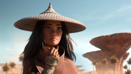 """Disney anuncia custo de """"Raya e o Último Dragão"""" para subscritores do streaming"""