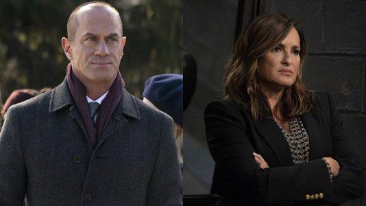 """""""Unidade Especial"""" e """"Crime Organizado"""" cruzam-se num episódio especial de """"Lei e Ordem"""""""