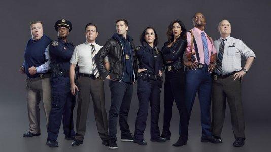 """""""Brooklyn Nine-Nine"""": esquadra fecha portas no final da oitava temporada"""