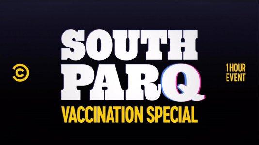 """""""South Park"""" regressa em março com um especial vacinação"""