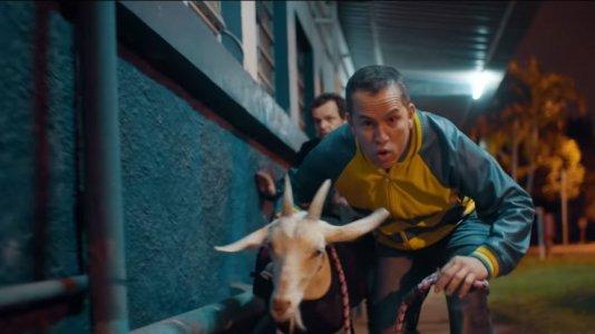 """Comédia brasileira """"Cabras da Peste"""" em março na Netflix"""
