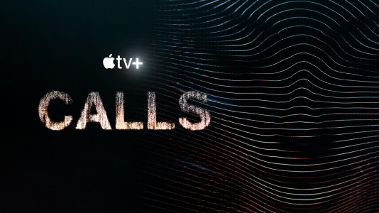 """Calls"": o poder do som na nova minissérie da Apple TV+"