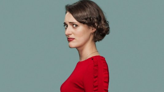 "Phoebe Waller-Bridge ao lado de Harrison Ford em ""Indiana Jones 5"""