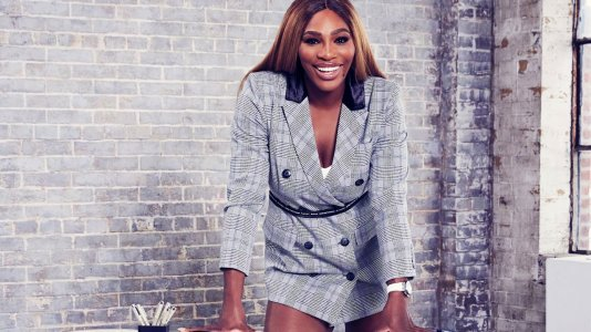 Amazon Studios anuncia acordo de produção de conteúdos com Serena Williams