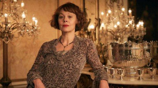 "Helen McCrory atriz de ""Peaky Blinders"" e ""Harry Potter"" morre aos 52 anos"