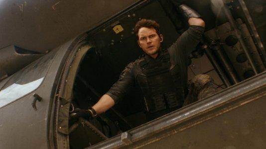 """Trailer de """"The Tomorrow War"""" com Chris Pratt"""