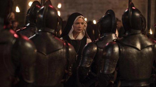 "Primeiro trailer de ""Benedetta"" novo filme de Paul Verhoeven"