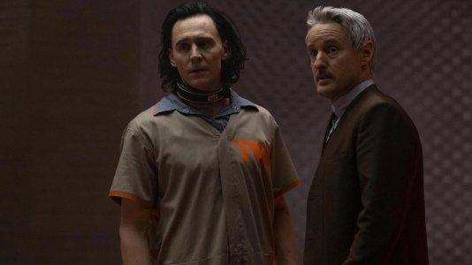 """""""Loki"""" estreia dois dias mais cedo"""