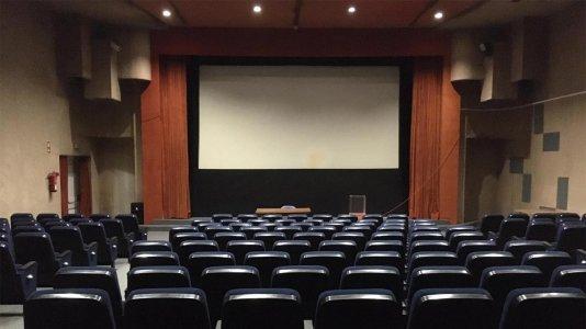 Casa do Cinema de Coimbra inaugurada amanhã