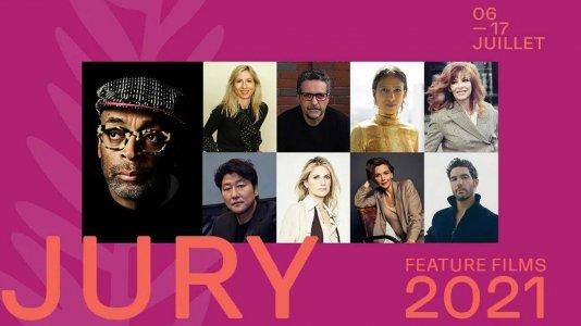 Apresentado o júri do Festival de Cannes 2021