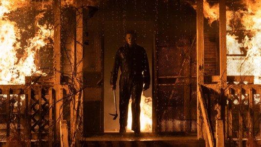 """Halloween Mata"": novo trailer da sequela de terror com Jamie Lee Curtis"