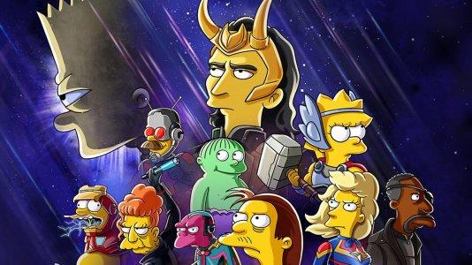 """Nova curta de """"Os Simpsons"""" estreia em julho no Disney+"""