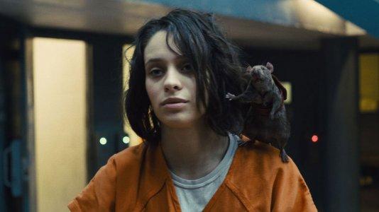 Próximo filme com Daniela Melchior será um thriller de espionagem