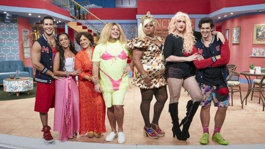 Globoplay apresenta-se em Portugal