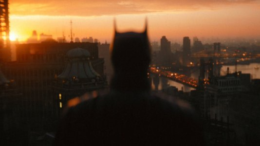 """The Batman"": trailer final"
