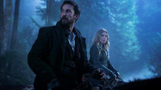 """""""Falling Skies"""": terceira temporada estreia em setembro no Syfy"""