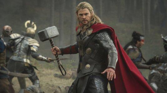 """Quem é quem em """"Thor: The Dark World"""""""