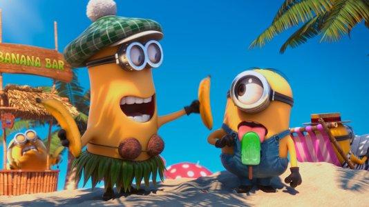 Filme dedicado aos Minions atrasa para 2015