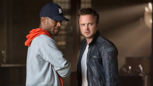 "Primeiro trailer para ""Need for Speed"""