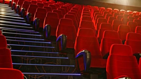 Regras para a reabertura dos cinemas