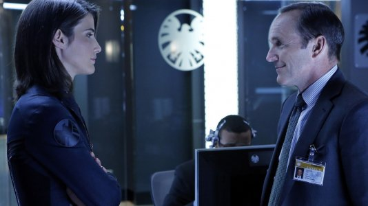 "Estreia de ""Agents of S.H.I.E.L.D."" na FOX já tem data e hora"