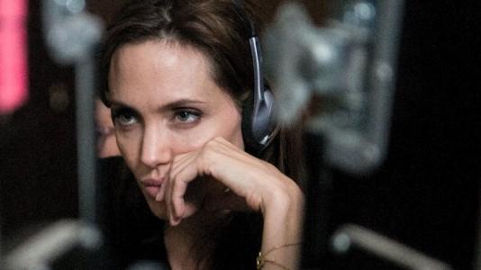 Angelina Jolie apanha varicela e falha a estreia do seu filme
