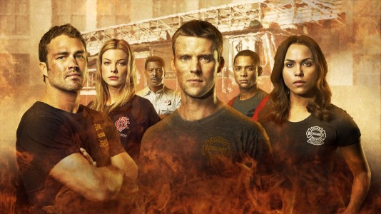 "Segunda temporada de ""Chicago Fire"" estreia no TVSéries"