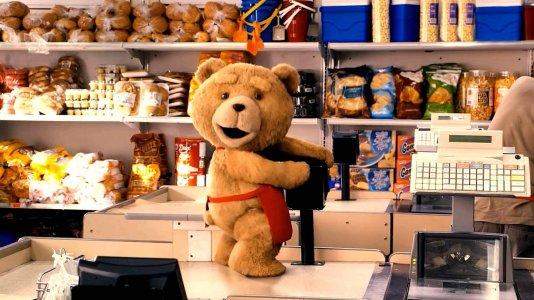 """""""Ted 2"""" já tem data de estreia nos Estados Unidos"""