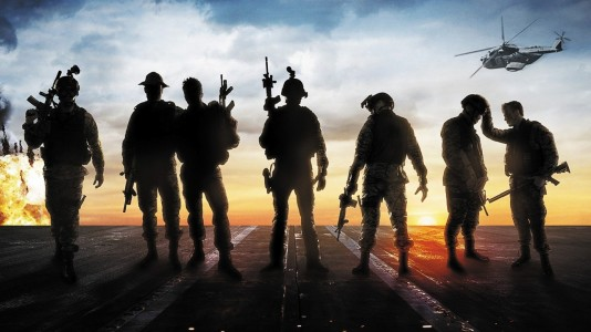 "National Geographic: estreia nas séries de ficção com ""Act of Valor"""