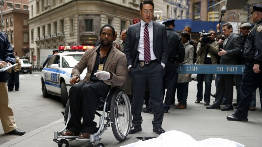 """Ironside"" e ""Welcome to the Family"" canceladas pelo canal NBC"