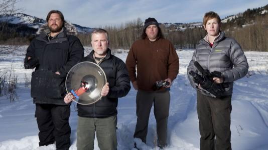 """""""Em Busca do Bigfoot"""": estreia em novembro no Discovery Channel"""
