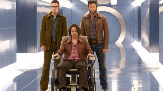 "Veja o primeiro trailer de ""X-Men: Days of Future Past"""