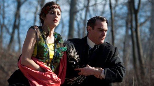 """Marion Cotillard arrastada para a prostituição no primeiro trailer de """"The Immigrant"""""""