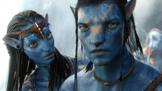 """""""Avatar"""" regressa em 2014 com versão IMAX 3D"""