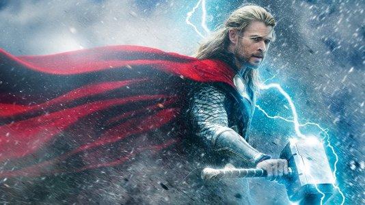 """Início de rodagem para """"Thor: Ragnarok"""""""