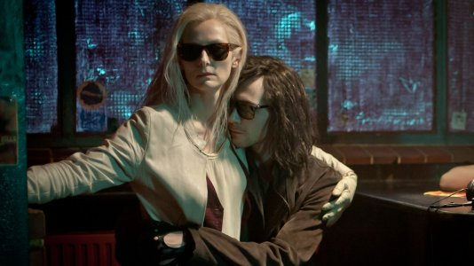 """Only Lovers Left Alive"": vampiros a sério no trailer do novo filme de Jim Jarmusch"