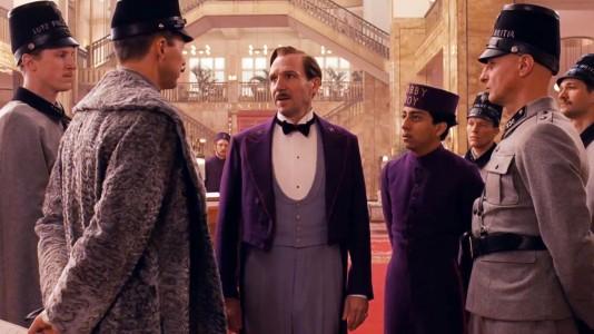 """""""The Grand Budapest Hotel"""" vai abrir o próximo festival de Berlim"""