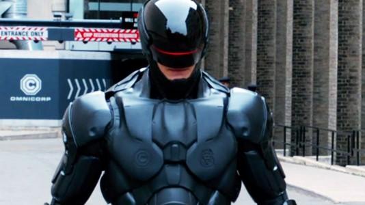 "Novo trailer para ""Robocop"""