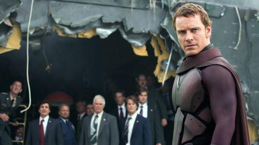 """""""X-Men: Dias de Um Futuro Esquecido"""" insinua que Magneto foi o assassino de JFK"""