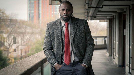 """Terceira temporada de """"Luther"""" chega em dezembro ao AXN"""