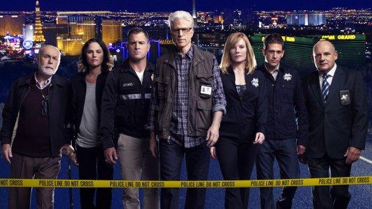 """""""CSI"""" pode terminar na próxima temporada com um telefilme de duas horas"""