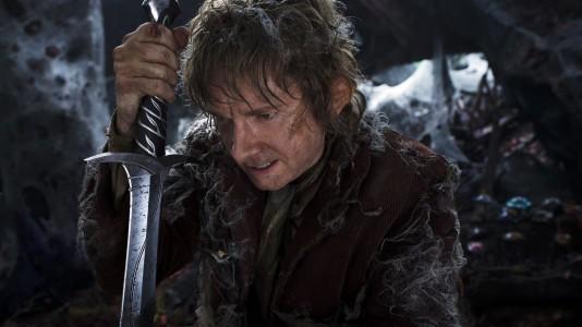 Peter Jackson obrigado a fazer uma pausa na adaptação de obras de Tolkien