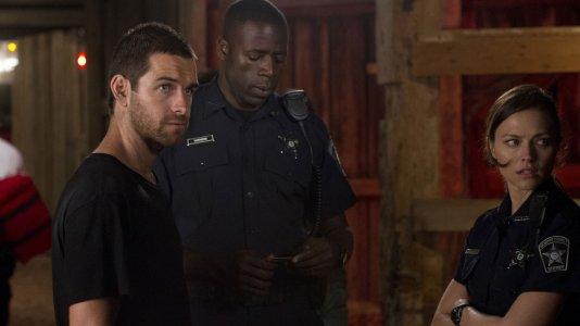 """""""Banshee"""": primeira temporada começa amanhã no MOV"""