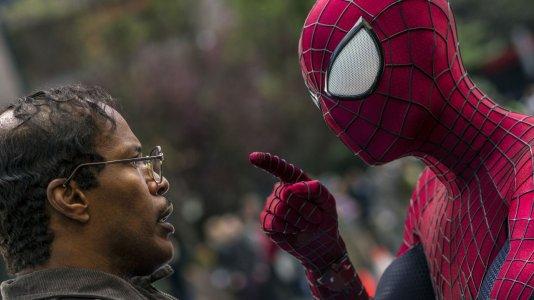 """Não perca o primeiro trailer de """"The Amazing Spider-Man 2"""""""