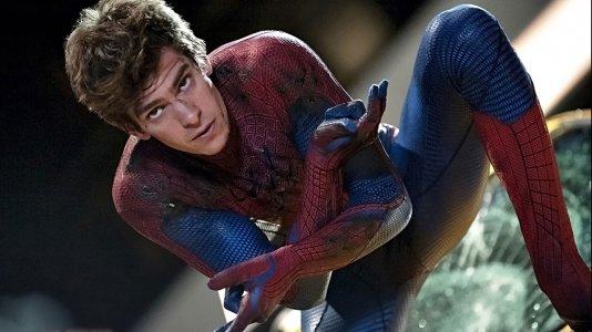 """Andrew Garfield sem contrato poderá não regressar para um quarto """"Spider-Man"""""""