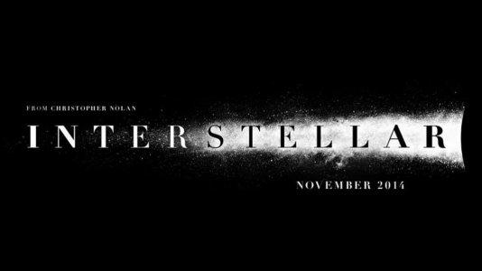 "Novo trailer para ""Interstellar"" com Matthew McConaughey"