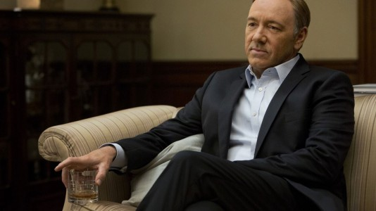 "Veja o trailer da segunda temporada de ""House of Cards"""