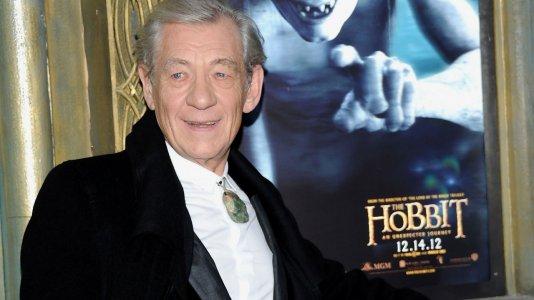 Sir Ian McKellen vai ser um Sherlock Holmes diferente