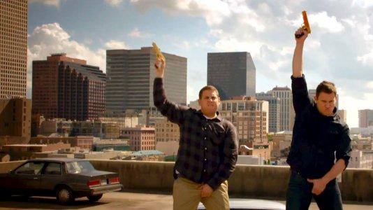 """Veja o novo trailer da comédia """"22 Jump Street"""""""